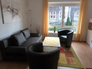 Apartment 1A1OG - Castrop-Rauxel vacation rentals