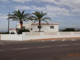 Nice Villa with Internet Access and A/C - Torreblanca vacation rentals