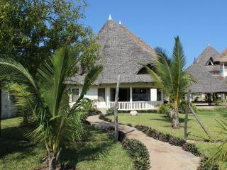 Cozy 3 bedroom Diani House with Long Term Rentals Allowed (over 1 Month) - Diani vacation rentals