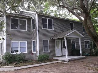 Nice House with Internet Access and Dishwasher - Isle of Palms vacation rentals