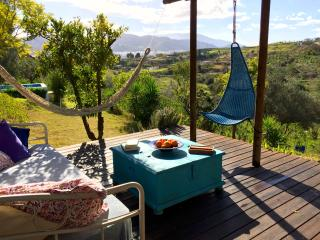 4 bedroom House with Deck in Malaga - Malaga vacation rentals