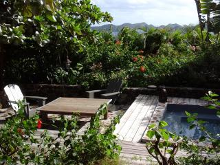 LaCase, charme et intimité à Terre de Bas - Terre-de-Haut vacation rentals