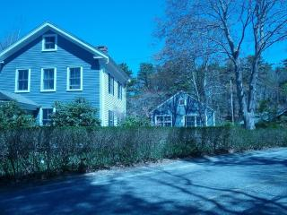 7 bedroom House with Internet Access in Wellfleet - Wellfleet vacation rentals
