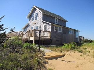 Comfortable Cottage with Deck and Washing Machine - Wellfleet vacation rentals