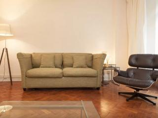 Spacious Flat in Central London - London vacation rentals