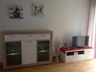 Comfortable 2 bedroom Condo in Dortmund - Dortmund vacation rentals