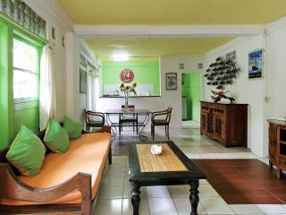 1 bedroom Apartment with Internet Access in Seminyak - Seminyak vacation rentals
