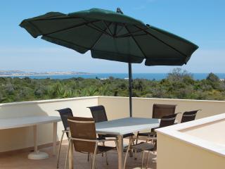 1 Bed Apt With Sea Views, Caramujeira - 12 - Lagoa vacation rentals