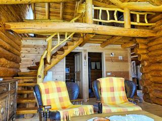 Charming House with Television and Central Heating - Kupjak vacation rentals