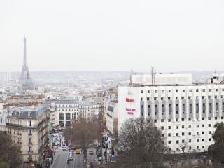 Studio Panorama - Paris vacation rentals