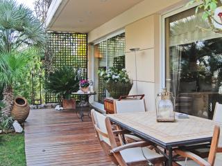 Beautiful Villa with Internet Access and A/C - Chalandri vacation rentals