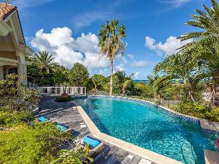 Sea view villa Orient Bay - Orient Bay vacation rentals