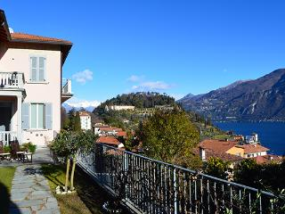 VILLA ROSA GARDEN AND LAKE VIEW APARTMENT - Bellagio vacation rentals