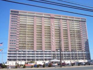 Ocean City, Maryland- 2BR on the beach!(2009) - Image 1 - Ocean City - rentals