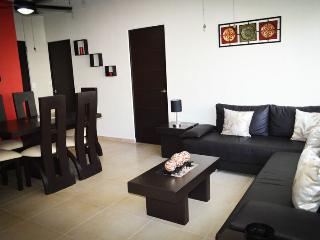 Apartment with pool and WIFI Clavel 2 - Playa del Carmen vacation rentals