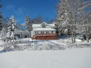 North Woods Old Lodge - all seasons - Summit Lake vacation rentals