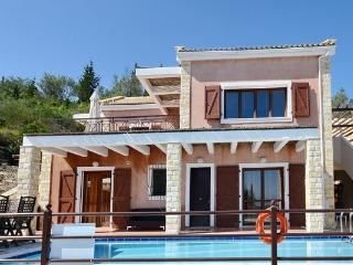 5-Bedroom Villa with Private Pool - Gaios vacation rentals