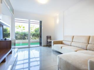 Cozy 2 bedroom Orihuela Condo with Washing Machine - Orihuela vacation rentals