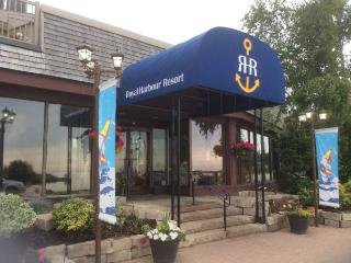 The Royal Harbour Resort, Thornbury, ON - Collingwood vacation rentals