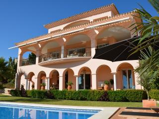 Luxury villa close to beach with private pool and hot tub - Benalmadena vacation rentals