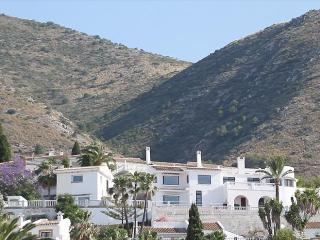 Charming estate with breathtaking open sea views - Benalmadena vacation rentals