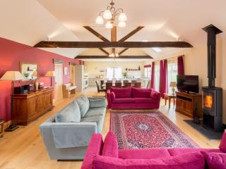 The Cart House 4 bedrooms Broadgate Farm,Yorkshire - Beverley vacation rentals