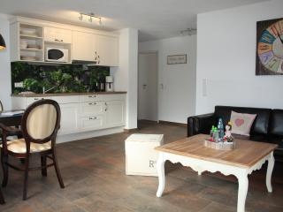 Vacation Apartment in Aulendorf - 807 sqft, 2 bedrooms, max. 2 adults and 4 children (# 9428) - Aulendorf vacation rentals