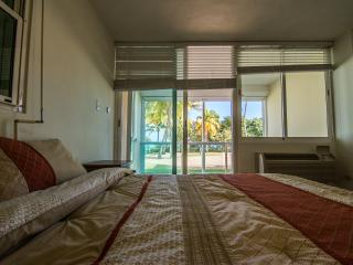Bosque Del Mar, Beach Front, Ground Floor - Rio Grande vacation rentals
