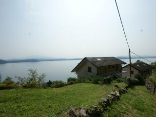 Apartments in sunny area - Belgirate vacation rentals