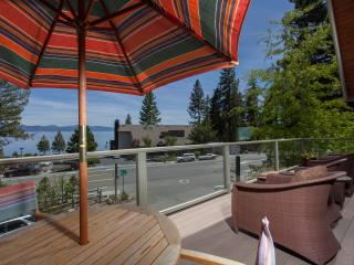 Dale Carnelian Bay Lake View Rental Home - Carnelian Bay vacation rentals