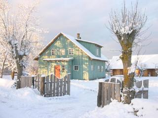 Nice 5 bedroom House in Saaremaa - Saaremaa vacation rentals