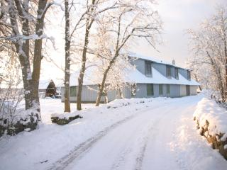 Perfect 4 bedroom Saaremaa House with Central Heating - Saaremaa vacation rentals