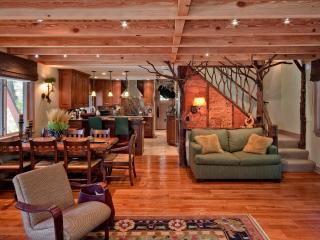 Weil Luxury Vacation Rental Cabin - Lake Tahoe vacation rentals