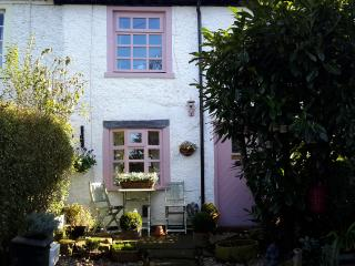 cosy cottage , Penkhull. Stoke on Trent - Stoke-on-Trent vacation rentals