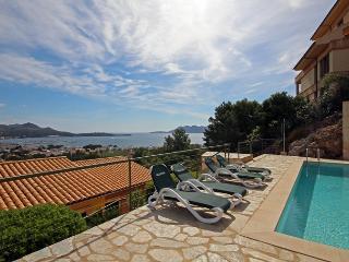Perfect 3 bedroom Vacation Rental in Port de Pollenca - Port de Pollenca vacation rentals