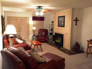 HEAVEN CAN WAIT until you are able to stay - Ruidoso vacation rentals