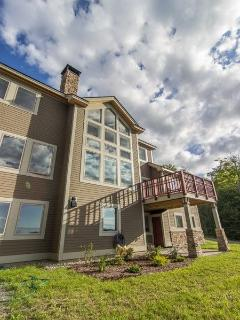 Ski-in, Ski-Out, Amazing Views of Willoughby Gap - East Burke vacation rentals