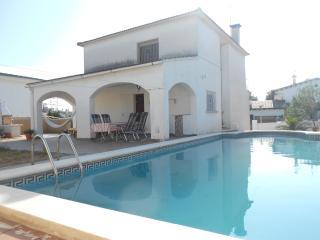 VILLA MARIA  CALAFELL 10 PERSONAS !!! - Calafell vacation rentals