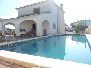 4 bedroom House with Internet Access in Calafell - Calafell vacation rentals