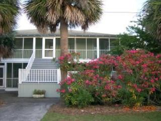 Tybee Back River - 1811 Chatham Avenue - Tybee Island vacation rentals