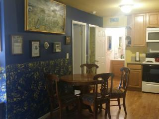 Main Street Suite-Downtown A2-Academic-U of M Camp - Ann Arbor vacation rentals