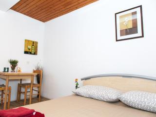 "LaRocca: 2-Bed Studio with a sea view ""204"" - Piran vacation rentals"