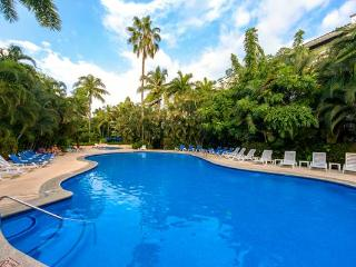 Marbella - Lush & Tranquil - remodeled - 2  pools - Puerto Vallarta vacation rentals