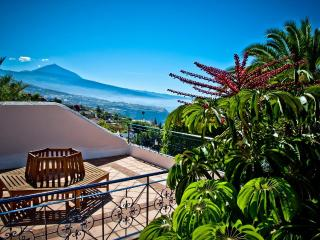 El Refugio: Apartment El Teide - La Matanza de Acentejo vacation rentals