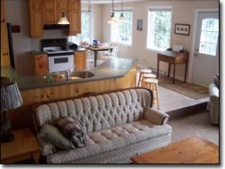 Nice Cottage with Internet Access and Television - Bruce Peninsula vacation rentals