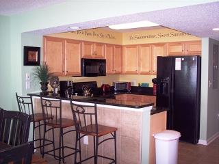 Luxury Oceanfront Jewel with 3D TV **REDUCED** - North Myrtle Beach vacation rentals