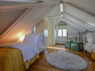 Villa Olivia- Charming Attic Studio- City center - Split vacation rentals
