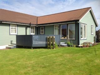 Self contained Apartment stunning view - Lerwick vacation rentals