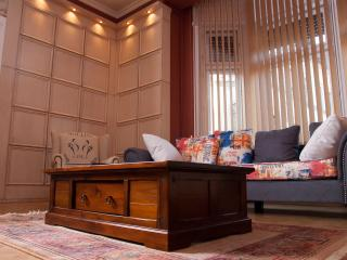 Palace Grand Double 7 BDR Apartment - Budapest vacation rentals