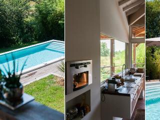 Villa de Charme avec piscine à 10 mn de Dax - Dax vacation rentals